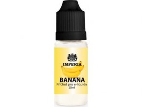 Imperia 10ml Banán
