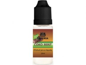 Imperia 10ml Choco mint