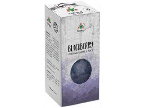 liquid dekang blackberry 10ml 0mg ostruzina