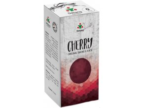 dekang cherry 10ml0mg tresen