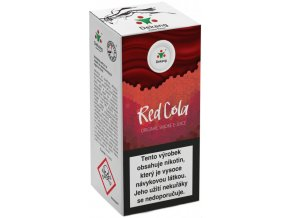 dekang red cola 10ml kola