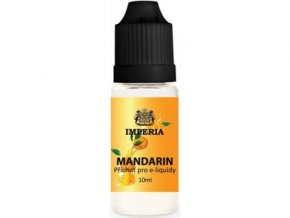Imperia 10ml Mandarinka