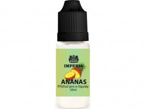 Imperia 10ml Ananas