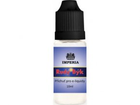 Imperia 10ml Rudý býk