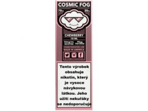 Liquid COSMIC FOG Chewberry