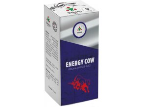 dekang energy cow 10ml 0mg energeticky napoj