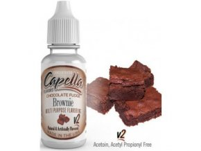 Capella 13ml Chocolate Fudge