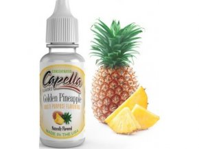 Capella 13ml Golden Pineapple