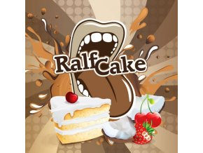 big mouth classical ralf cake