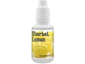 Vampire Vape 30ml Sherbet Lemon