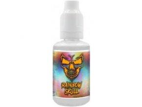 Vampire Vape 30ml Rainbow Skull