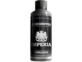 Boudoir Samadhi s.r.o. IMPERIA ZERO DRIPPER PG30/VG70 0mg 1000ml 1ks