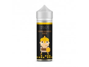 8bit super mango bros 18ml
