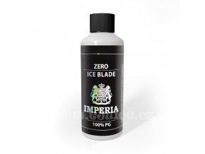Beznikotinová báze Imperia Zero Ice Blade (100/0) 100ml
