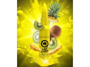 Příchuť Riot Squad Shake and Vape Tropical Fury 20ml