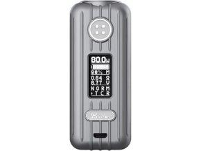XOMO Button Remo 80W Grip Easy Kit 1900mAh Silver