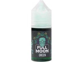 Příchuť Full Moon 30ml Green (Citrón a limetka)