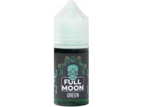 Příchuť Full Moon 30ml Green (Citrón a limetka)