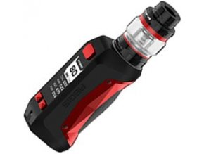 GeekVape Aegis Mini grip 2200mAh Full Kit Black-Red  + eliquid zdarma