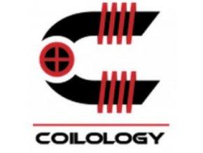 Coilology Alien V2 předmotané spirálky Ni80 0,34ohm 10ks