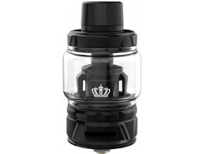 Uwell Crown 4 Clearomizer 6ml Black