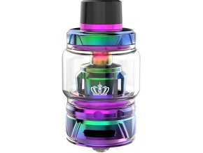 Uwell Crown 4 Clearomizer 6ml Iridescent