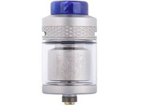 Wotofo Serpent Elevate RTA clearomizer Stainless Steel