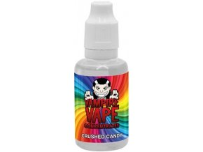 Příchuť Vampire Vape 30ml Crushed Candy