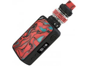 iSmoka-Eleaf iStick Mix 160W grip Full Kit Hell Witch