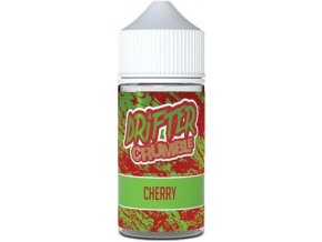 Příchuť Drifter Crumble Shake and Vape 14,4ml Cherry Crumble