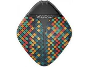 VOOPOO FINIC FISH elektronická cigareta 350mAh Squama