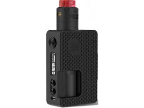 Vandy Vape Pulse X BF grip Full Kit Special Edition G10 Black