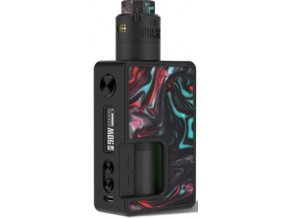 Vandy Vape Pulse X BF grip Full Kit Special Edition Lava Red