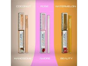 Vitamínová cigareta Vitastik SET FEELING SEXY 3 kusy (vitamínový vaporizér)