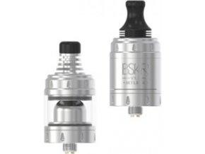 Vandy Vape Berserker V1,5 Mini MTL RTA clearomizer Silver