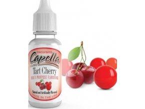 Příchuť Capella 13ml Tart Cherry (Višeň)