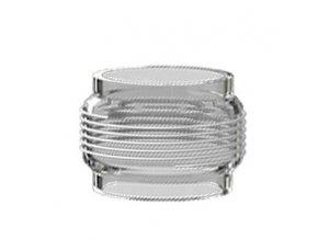 Pyrex tělo pro iSmoka-Eleaf Melo 5 clearomizer 4ml White Ring