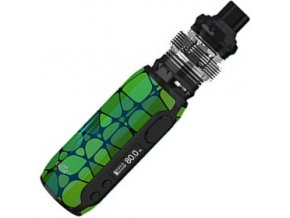 iSmoka-Eleaf iStick Rim Grip Full Kit 3000mAh E-Green  + eliquid zdarma
