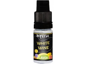 prichut imperia black label 10ml white wine bile vino