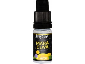 prichut imperia black label 10ml maracuya marakuja