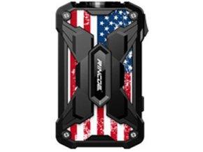 Rincoe Mechman TC228W grip Easy Kit American Flag Black