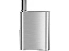 iSmoka-Eleaf iCare Flask Grip 520mAh Silver