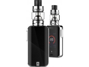 Vaporesso LUXE S TC220W Full Kit Silver
