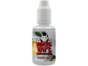 Příchuť Vampire Vape 30ml Coffee Cake