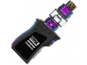 Smoktech Mag Baby TC50W Grip Full Kit Black-Prism