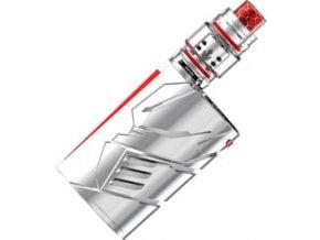 Smoktech T-PRIV 3 TC300W Grip Full Kit Prism Chrome