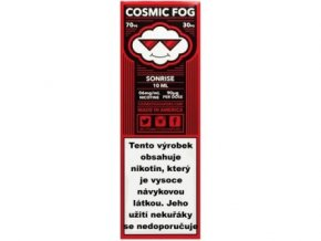 Liquid COSMIC FOG Sonrise