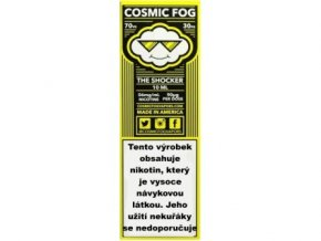 Liquid COSMIC FOG The Shocker