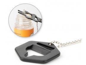 Nástroj pro otevírání lahviček Cap Opener 5v1 typ D