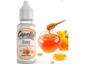 Capella 13ml Honey